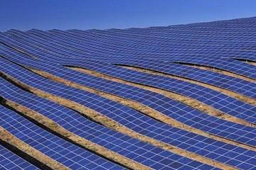 Vietcombank cho vay dự án điện mặt trời nghìn tỷ tại Đăk Lăk