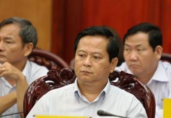 Khởi tố cựu Phó Chủ tịch UBND TP HCM liên quan vụ Vũ 'nhôm'