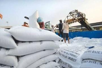 Vinafood 2 ký hợp đồng phân phối gạo độc quyền cho Philippines từ 2019