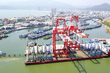 VAFI: Chuyển Cảng Quy Nhơn về Vinalines có hợp lý?