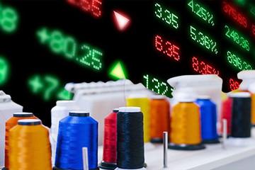 Cổ phiếu dệt may khởi sắc nhờ đâu?
