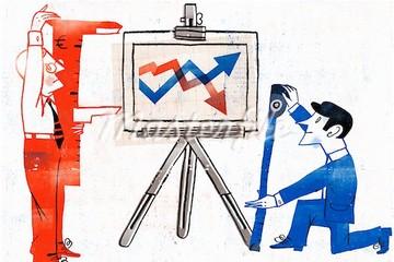 Nhận định thị trường ngày 20/9: 'Dao động cân bằng tích luỹ'
