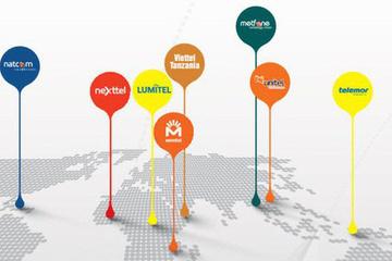 Viettel Global lại đổi Chủ tịch HĐQT