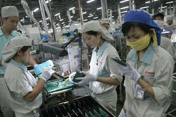 Đề xuất Nhật Bản hỗ trợ hình thành bản đồ ngành công nghiệp hỗ trợ