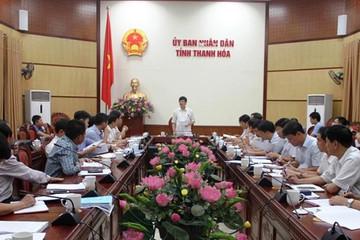Thanh Hóa 'lưỡng lự' tiếp nhận dự án xi măng vào Khu kinh tế Nghi Sơn