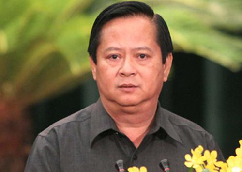 Ông Nguyễn Hữu Tín liên quan Vũ Nhôm thế nào