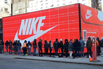 Nike là thương hiệu thời trang được ngưỡng mộ nhất thế giới