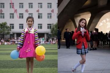 Những khoảnh khắc đời thường ở Hàn - Triều