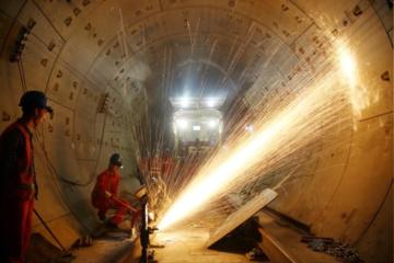 Trung Quốc có cơ hội vực dậy ngành thép