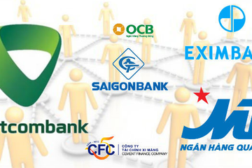 Sau MBB, Vietcombank sẽ đấu giá thêm 45,6 triệu cp Eximbank