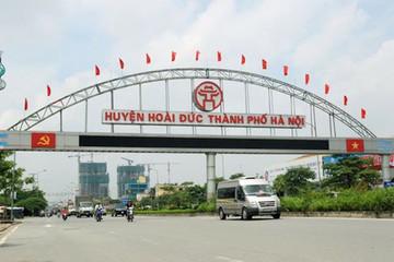 Hà Nội sẽ có thêm một quận từ năm 2020