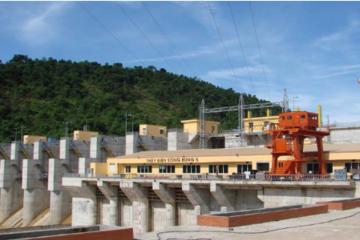 TV1 muốn bán Thủy điện Sông Bung 5 giá khởi điểm 1.688 tỷ đồng
