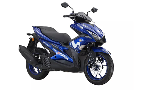 Yamaha NVX 155 GP Edition 2018 giá 2.500 USD