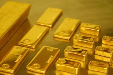Giá vàng tăng nhẹ, chênh lệch thu hẹp