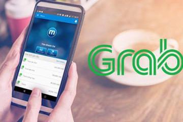 Grab sẽ dừng nạp tiền qua Internet Banking, phát triển ví điện tử mới từ Moca
