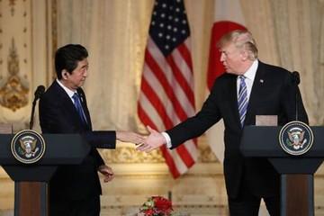 Nhật Bản có thể phải 'nhường' Mỹ để tránh chiến tranh thương mại