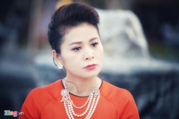 Trung Nguyên lại bãi nhiệm Phó tổng giám đốc Lê Hoàng Diệp Thảo