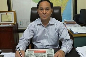 Kỷ luật hàng loạt lãnh đạo chủ chốt ở Thanh Hoá