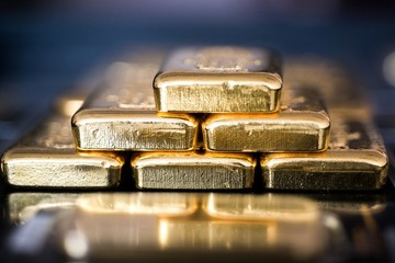 Vàng trong nước biến động trái chiều chờ tin họp của Fed