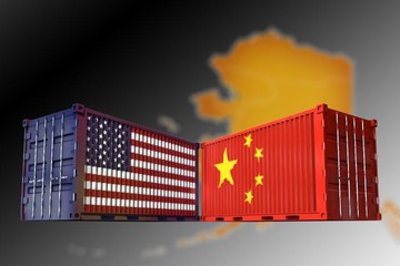 Mỹ chính thức áp thuế với 200 tỷ USD hàng hóa Trung Quốc