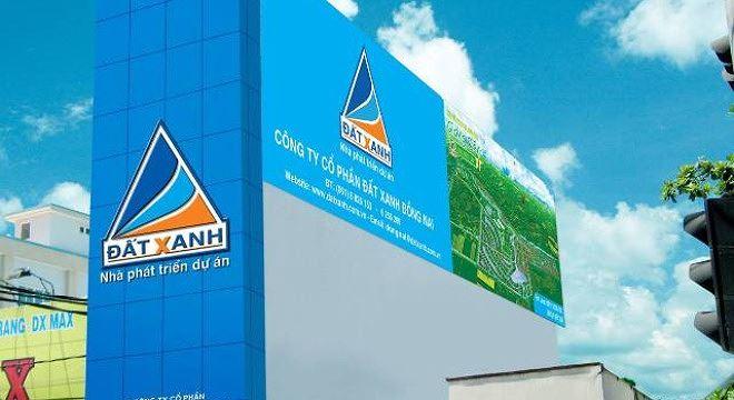 KIM Vietnam Growth Equity Fund đã mua 1,5 triệu cp DXG