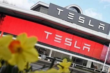 Hơn 40 lãnh đạo Tesla nghỉ việc từ đầu năm nay