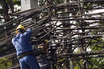 'Nóng' đầu tư vào ngành điện Đông Nam Á