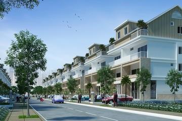 Điều chỉnh phân khu đô thị thuộc biệt thự nhà vườn ở Mê Linh