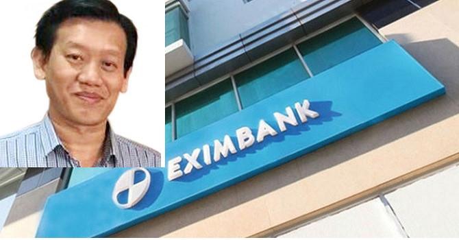 Lê Nguyễn Hưng đã 'giải ngân' 264 tỷ của Eximbank vào việc gì?