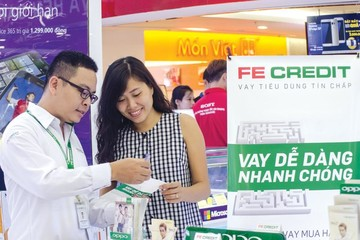 VDSC: Tài chính tiêu dùng tăng trưởng 2 con số trong 3 năm tới
