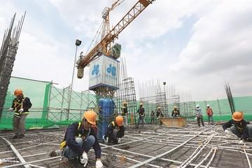 Hòa Bình trúng thầu 3 dự án giá trị hơn 614 tỷ đồng