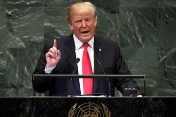 Trump: OPEC 'đang lừa đảo' thế giới