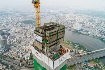 Doanh nghiệp xây dựng trong 'làn sóng' tái cấu trúc