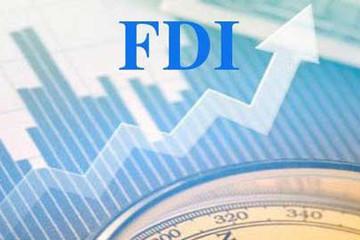 Hơn 25 tỷ USD vốn FDI vào Việt Nam trong 9 tháng
