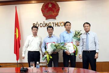 Bộ Công Thương, Bộ Ngoại giao bổ nhiệm nhân sự mới
