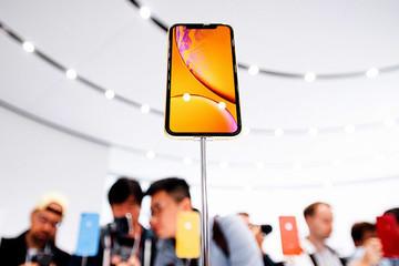 Apple buộc phải điều chỉnh nguồn cung để tăng sản lượng iPhone Xr