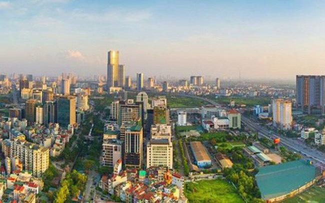 Năng suất lao động ngành bất động sản Việt Nam cao hơn cả Hàn Quốc