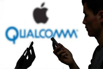 Qualcomm cáo buộc Apple cung cấp bí mật chip cho Intel
