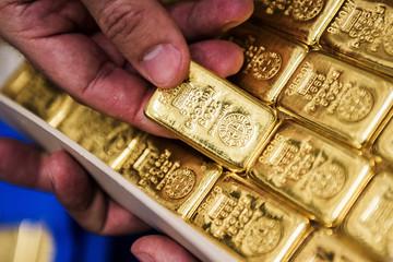 Tăng nhẹ, giá vàng trong nước vẫn thấp nhất kể từ đầu năm