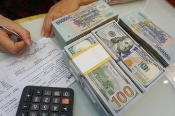 ADB cảnh báo áp lực lạm phát, tỷ giá cuối năm 2018