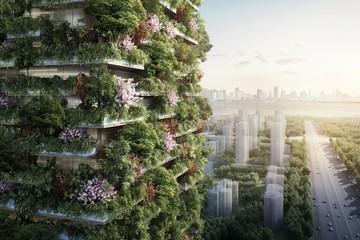 Chuyên gia IFC: Phát triển công trình xanh bắt buộc phải có ưu đãi
