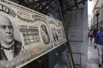 IMF cứu trợ nhiều kỷ lục cho Argentina