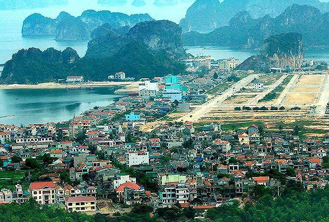 Đề xuất mở lại các giao dịch đất đai tại Bắc Vân Phong sau 'lệnh' cấm
