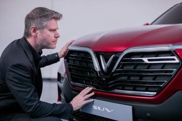 Cựu phó chủ tịch GM: cần 36-60 tháng để phát triển một mẫu ô tô mới; Tỷ phú Phạm Nhật Vượng: 9 tháng!