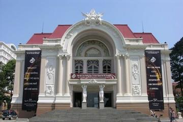 TP HCM muốn xây nhà hát 1.500 tỷ đồng ở quận 2