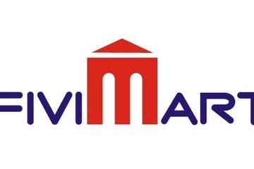 Fivimart bỏ logo AEON trên bộ nhận diện thương hiệu