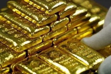 Dù thất thế, vàng vẫn hấp dẫn hàng loạt ngân hàng trung ương
