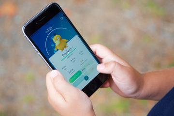 Doanh thu Pokemon Go cán mốc hai tỷ USD