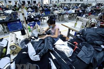 Thu nhập của người lao động 9 tháng qua đạt bình quân 5,8 triệu đồng