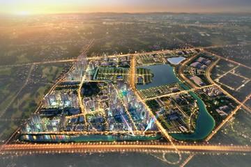 Ra mắt 2 dự án VinCity ở Hà Nội và một tại TP HCM